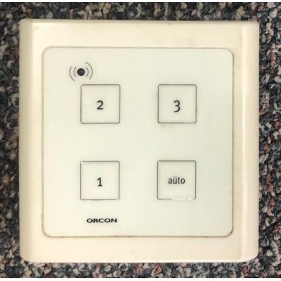 Goede gebruikte Orcon RF zender. 21900020