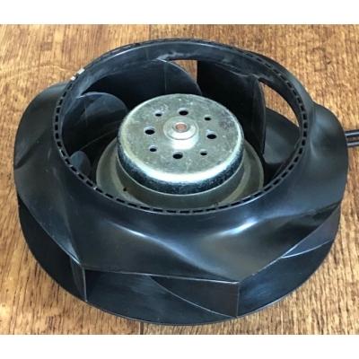 Gereviseerde ruilmotor Brink Renovent Excellent 400. R3G190-RG19-24