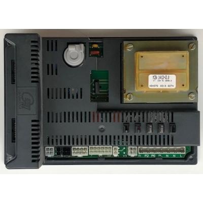 Goede gebruikte Brink Allure B16, B25, B40 branderautomaat MCBA 1441D. 531031