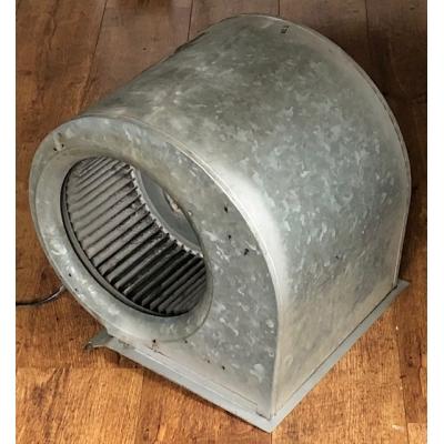 Goede gebruikte Brink B33 en B34 ventilator.