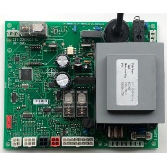 Goede gebruikte besturingsunit Brink Allure B16 en B25 en B40 HR(D). 531031