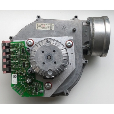 Goede gebruikte rookgasventilator voor Multicalor. 037244