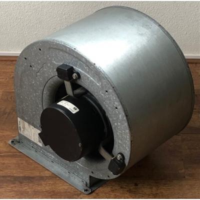 Goede gebruikte ventilator voor Brink B16 HR(D) en Multicalor. Lemmens DD 9-7 TAC 1/2