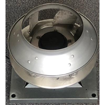 Gereviseerde ruil-motorvleugelcombinatie Zehnder / Stork MX110. R3G074-CF52-30