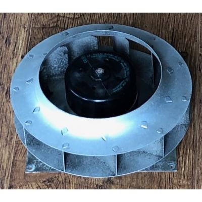 Gereviseerde ventilator voor Stork WHR90 WTW unit. R1G180-AC13-10
