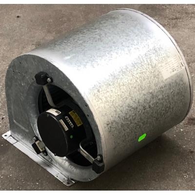 Goede gebruikte Brink B40 Allure HR(D) ventilator. 531045.