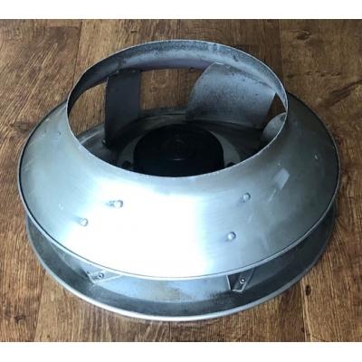 Gereviseerde ruil-motorvleugelcombinatie Zehnder / Stork MX30/10. M3G112-EA01-02.