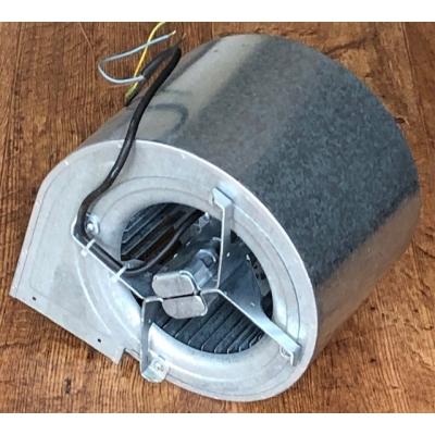 Nieuwe ECM slakkenhuisventilator. RF4C-160/150