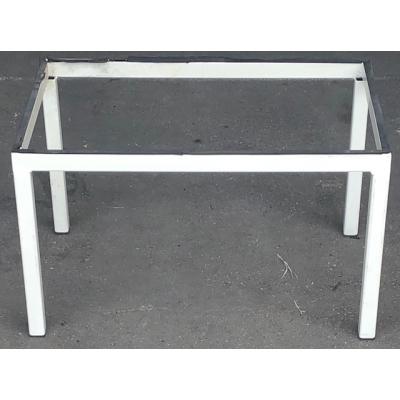 Goede gebruikte WTW tafel voor Brink Renovent HR Medium en Large.