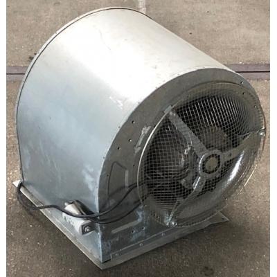 Goede gebruikte Brink B33 en B40 ventilator. 531084. DD 11-11-9 TH 3/4 BB