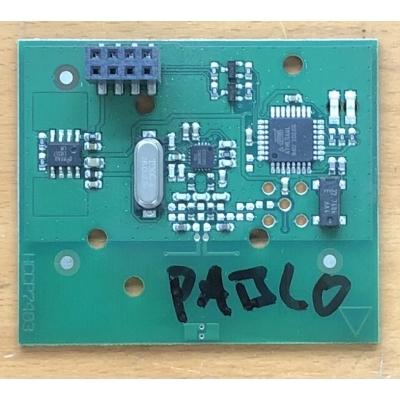 Goede gebruikte RFT ontvanger voor Pablo ventilatiebox.