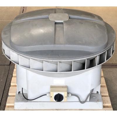 Goede gebruikte Zehnder MX310+WS dakventilator. (4065m3)