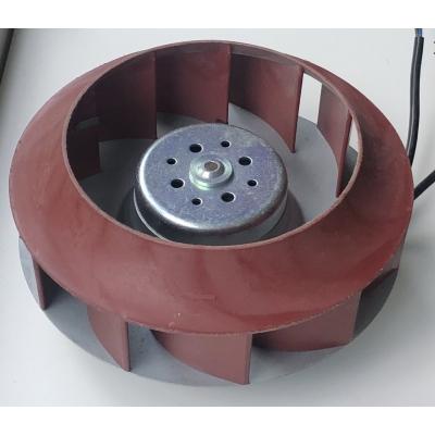 Nieuwe ventilator voor Stork/Zehnder KPMe / VPMe / RPMe dakventilator. R3G185-AC19-06