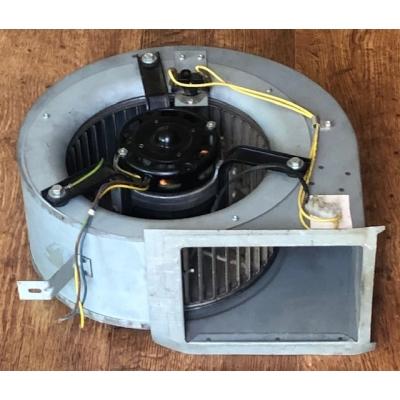 Goede gebruikte ventilator voor een Multiduct luchtverwarming.