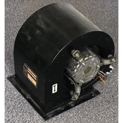 Gereviseerde ruilmotor voor Slokker luchtverwarming