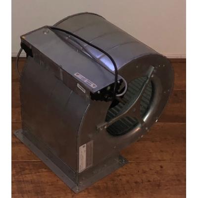 Gereviseerde ruilmotor voor Brink Elan 25 luchtverwarming. 530903