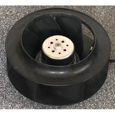 Gereviseerde ruilmotor voor Itho Daalderop HP Cool Cube. R3G225-AE19-16