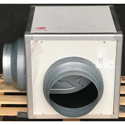 Goede gebruikte Stork CVM 500/6EC boxventilator. (2300m3)