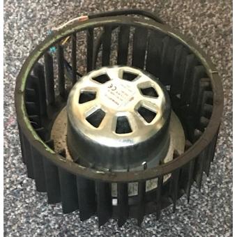 Gereviseerde ruilmotor voor Ducobox. R3G140-AF17-12