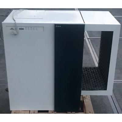 Goede gebruikte Brink Elan 25 luchtverwarming.