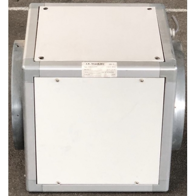Goede gebruikte Stork CVM 400/6ec boxventilator (1525m3)